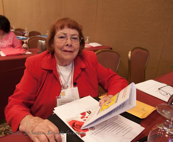 Miriam Yoder
