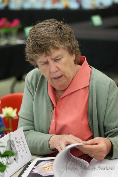 Charlene Bacchus
