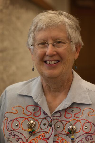 Debbie Butcher