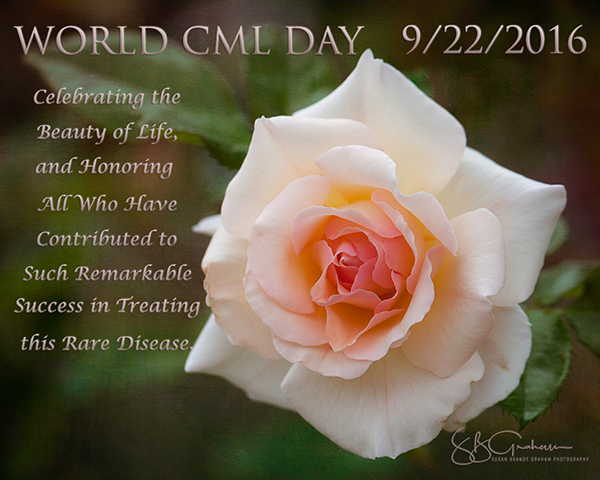 World CML Day