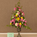 floral arrangement photography